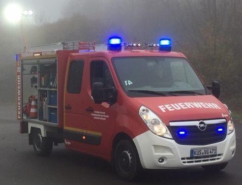 Freiwillige Feuerwehr Ruthweiler