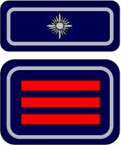 Hauptbrandmeister als Wehrführer